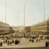 Canaletto, Piazza San Marco, 1723