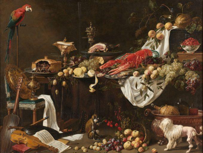 Adriaen van Utrecht,
